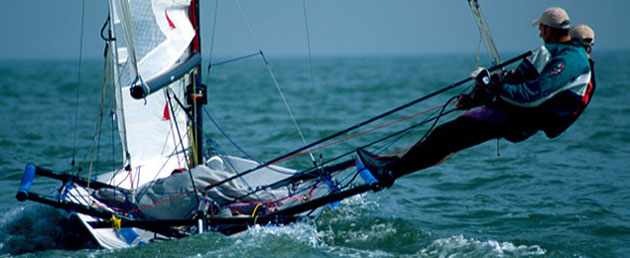 Broadstairs Sailing Club