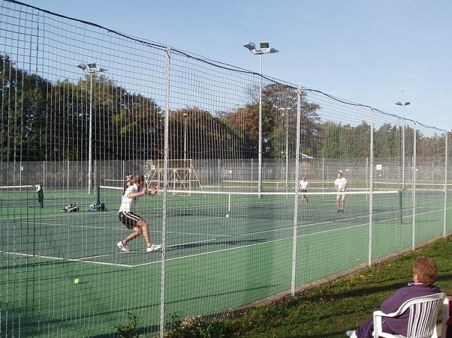 Broadstairs Tennis Club