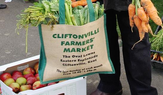 Cliftonville Farmer's Market