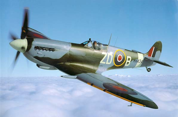 The Spitfire & Hurricane Museum