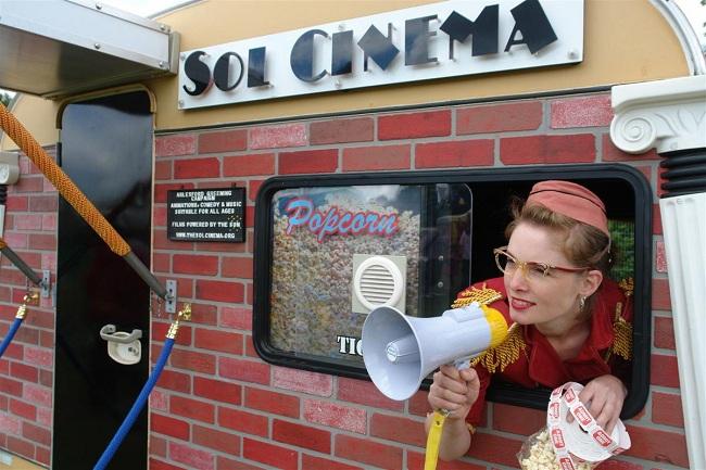 Thanet Film Society