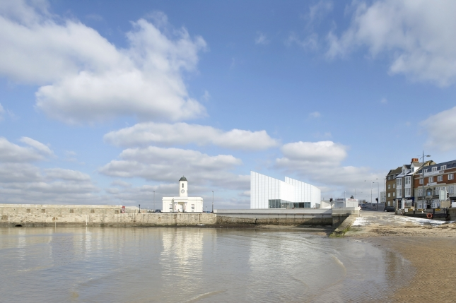 Turner Contemporary Art Centre