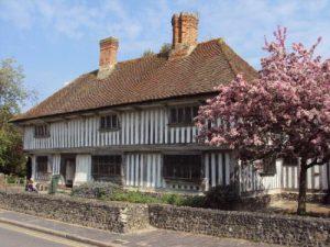 The Tudor House Margate