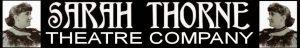 Sarah Thorne Theater Company Logo