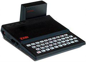 Sinclair XZX81