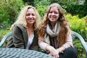 Language UK students