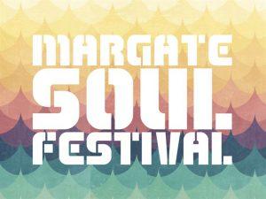 Margate Soul Festival Logo