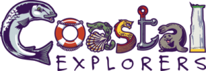 Coastal Explorers logo