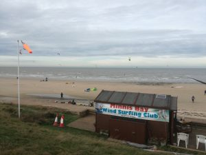 Minnis Bay Windsurfing Club