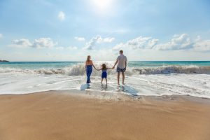 family beach holiday image Beeches Holiday Lets Broadstairs