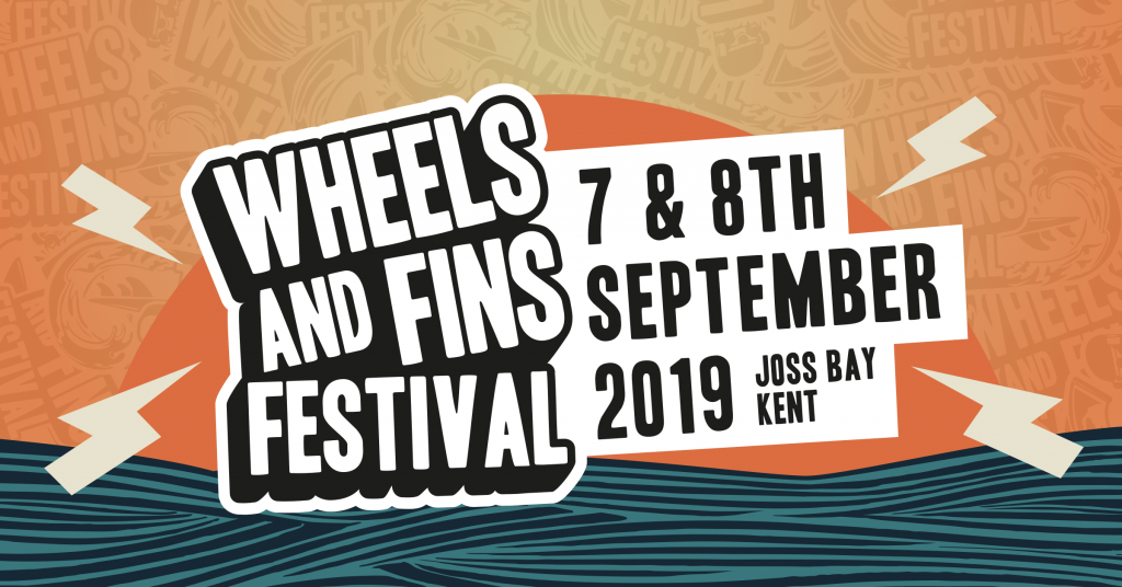 Wheels and Fins Festival 2019 on accomodation provider Beeches Holiday Lets blog