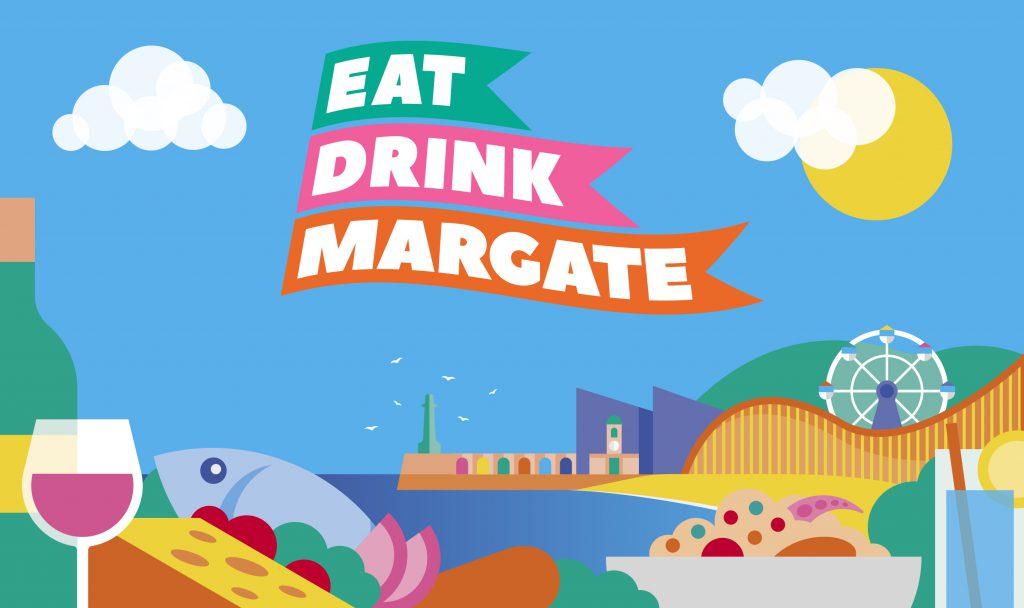 Eat Drink Margate Promotional Image